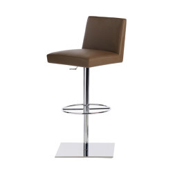 Greta 695/A-GAS | Bar stools | Potocco