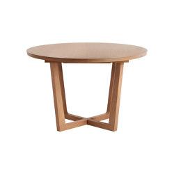 Linus 730/TC1 | Tables de repas | Potocco