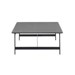 Little T 878/TR | Tables basses | Potocco