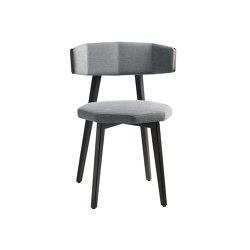 Otta 940 | Chairs | Potocco
