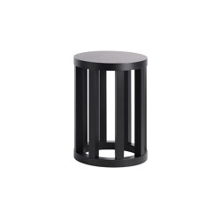 Rondò 827/TM | Side tables | Potocco