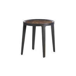 Spring 841/TBC | Side tables | Potocco
