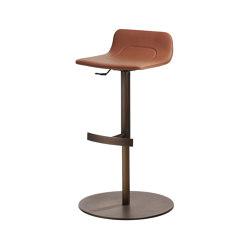 Torso 837/AI-GAS | Bar stools | Potocco