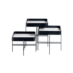 Tray 872/TQ | Side tables | Potocco