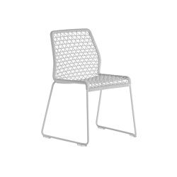 Vela 698 | Chairs | Potocco