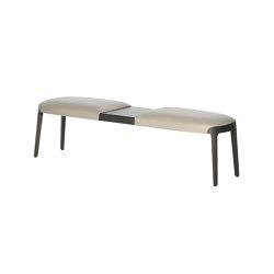 Velis 942/O1 | Sitzbänke | Potocco