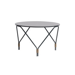 Weld 865/TCB | Coffee tables | Potocco