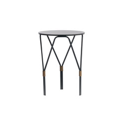Weld 865/TCH | Side tables | Potocco