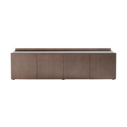 Avant 884/MB2 | Sideboards / Kommoden | Potocco