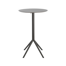 OTX 887/TAC | Standing tables | Potocco