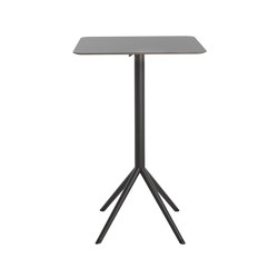 OTX 887/TAQ | Standing tables | Potocco