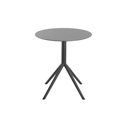 OTX 887/TC | Bistro tables | Potocco