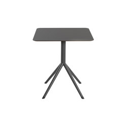 OTX 887/TQ | Bistro tables | Potocco