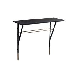 Wood_Y 889/CS | Tables consoles | Potocco