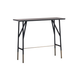 Wood_Y 889/CSF | Console tables | Potocco