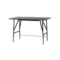 Wood_Y 889/SCR | Desks | Potocco