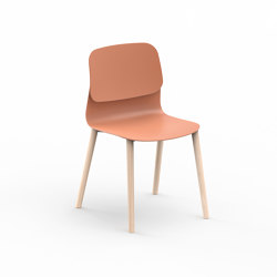 Klik | Chairs | Sokoa