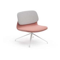 Klik Lounge | Armchairs | Sokoa