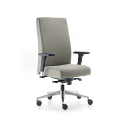 Bost | Office chairs | Sokoa