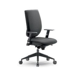 Tertio | Office chairs | Sokoa