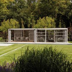pavilion h simple | Pavillons | KETTAL