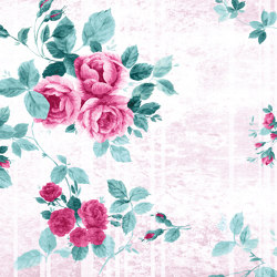Petite Provence | Wall coverings / wallpapers | Inkiostro Bianco