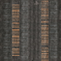 Wall Codex | Wall coverings / wallpapers | Inkiostro Bianco