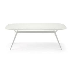 Biplane 40D | Tables de repas | Alias