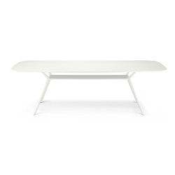 Biplane 40E | Tables de repas | Alias