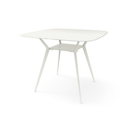 Biplane High 465 | Tables de bistrot | Alias