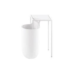 Flow Bowl 10N | Tables consoles | Alias