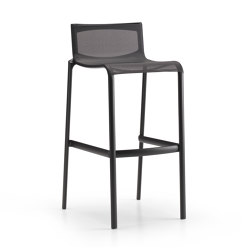 Frame Stool 41A | Barhocker | Alias