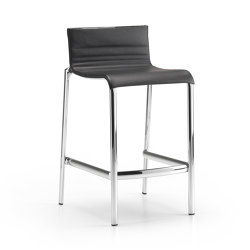 Frame Stool 41B | Barhocker | Alias
