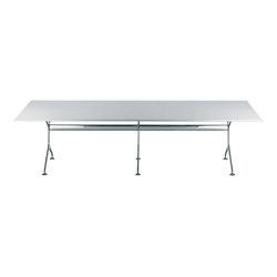 Frametable 295Xl 496 | Dining tables | Alias