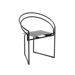 Botta | La Tonda 614 | Chairs | Alias