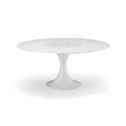 Manzù Table 08C | Tables de repas | Alias