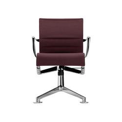 Frame | Meetingframe + 47 447 | Sillas de oficina | Alias