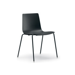 Slim Chair 4 89C | Sillas | Alias