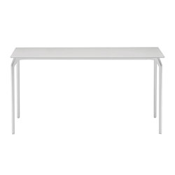 Tec System 800 676 | Dining tables | Alias