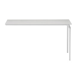 Tec System 800 678 | Dining tables | Alias