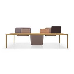 Landscape System Ls2 | Desks | Alias
