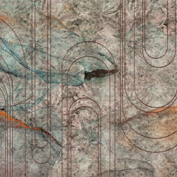 Devonian | Wall coverings / wallpapers | Inkiostro Bianco
