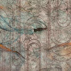 Devonian | Revestimientos de paredes / papeles pintados | Inkiostro Bianco