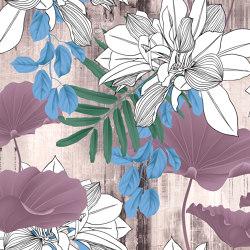 Soil | Revestimientos de paredes / papeles pintados | Inkiostro Bianco