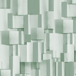 Delphos | Wall coverings / wallpapers | Inkiostro Bianco