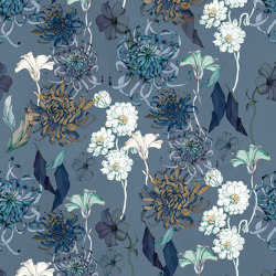 Infuse | Wall coverings / wallpapers | Inkiostro Bianco