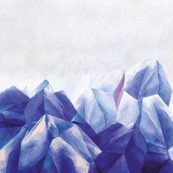 Mineral | Revestimientos de paredes / papeles pintados | Inkiostro Bianco