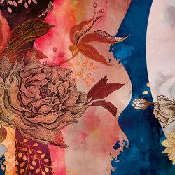 Profumo | Wall coverings / wallpapers | Inkiostro Bianco