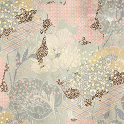 Understory | Wall coverings / wallpapers | Inkiostro Bianco