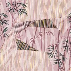 Wild Layers | Revestimientos de paredes / papeles pintados | Inkiostro Bianco